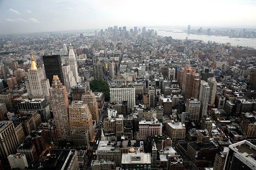 Welcome To The Big League: How to Survive an Interview with a Top New York (NYC) PR Firm!