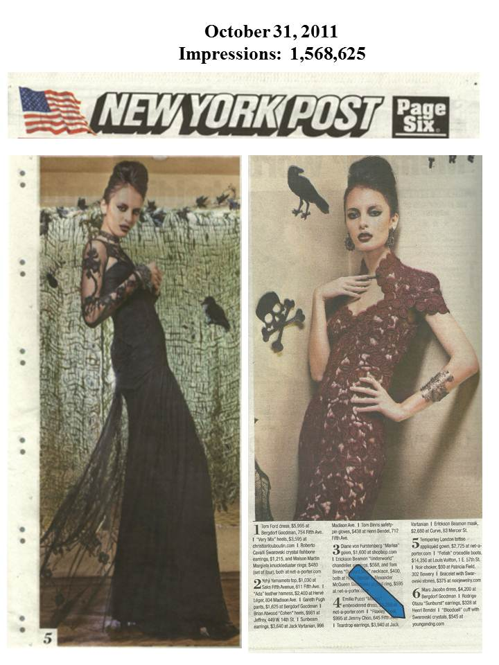 Young&ng New York Post