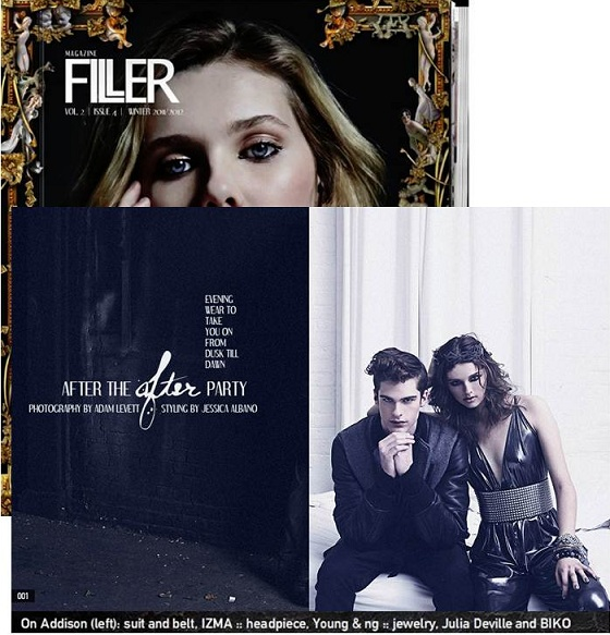 Filler Magazine