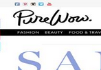 Carolinna Espinosa featured on Purewow.com