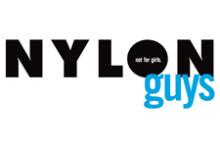 Thaddeus O'Neil featured on NylonGuysMag.com