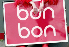 Bon Bon Magazine Issue 5 Highlights BLACKSEA, Carolinna Espinosa & Thaddeus O'Neil