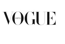 Thaddeus O'Neil featured in VOGUE Japan