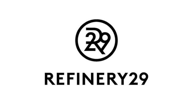Active Cashmere featured on Refinery 29