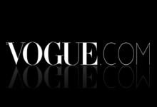Vogue.com Holiday Gift Guide features Thaddeus O'Neil