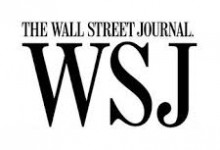 The Wall Street Journal features Thaddeus O'Neil