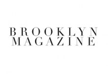 Active Cashmere featured in Brooklyn Magazine