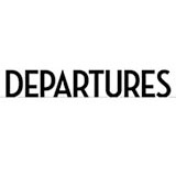 Departures.com Features Palmiers du Mal Under Fashion Week Coverage