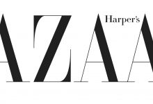 Gramercy Park Hotel featured in Harper's Bazaar