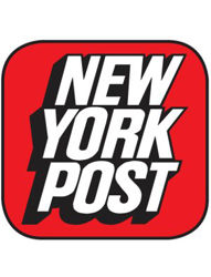 Palmiers du Mal Featured on NYPost.com