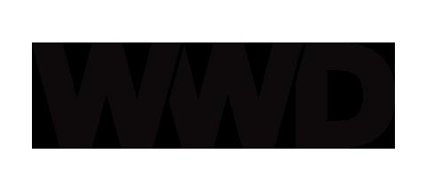 Deveaux Featured on WWD.com