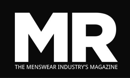 Kinross Cashmere Featured in MR Magazine
