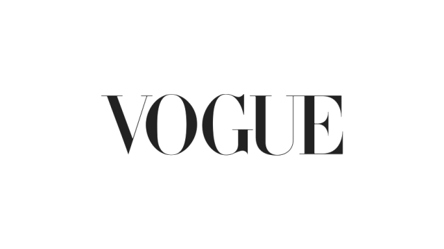 Palmiers du Mal Featured on Vogue Runway