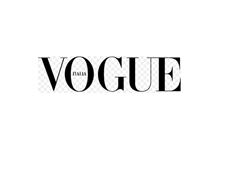 Kinross Cashmere Featured on Vogue.It