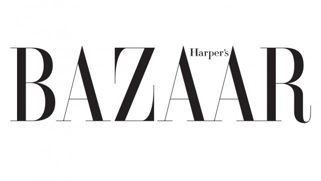 Vivienne Hu Featured on Harper's Bazaar