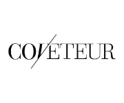 Blacksea Featured in Coveteur