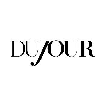 Barking Irons Featured on DuJour.com