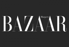 Jane Lerman & Shane Fonner Featured in Harper's Bazaar