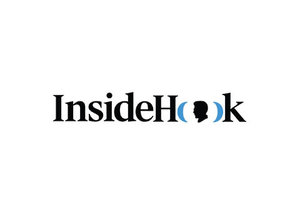 Kinross Cashmere featured on InsideHook