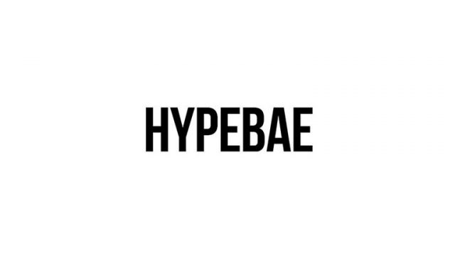 Gelato Pique featured on HYPEBAE