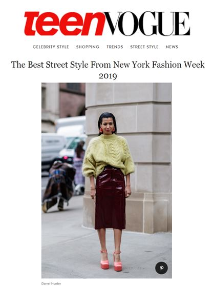 SN - Teen Vogue - 02.11.19