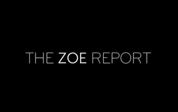 BLACKSEA featured in The Zoe Report