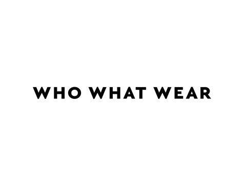 Boyish Jeans Featured on Who What Wear
