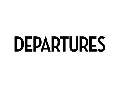 Monteverdi Tuscany Featured in Departures Magazine
