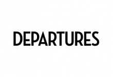 Krause Sawyer Featured in Departures Magazine
