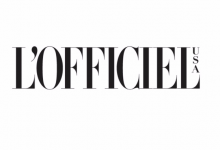 Monteverdi Tuscany Featured in L'Officiel USA