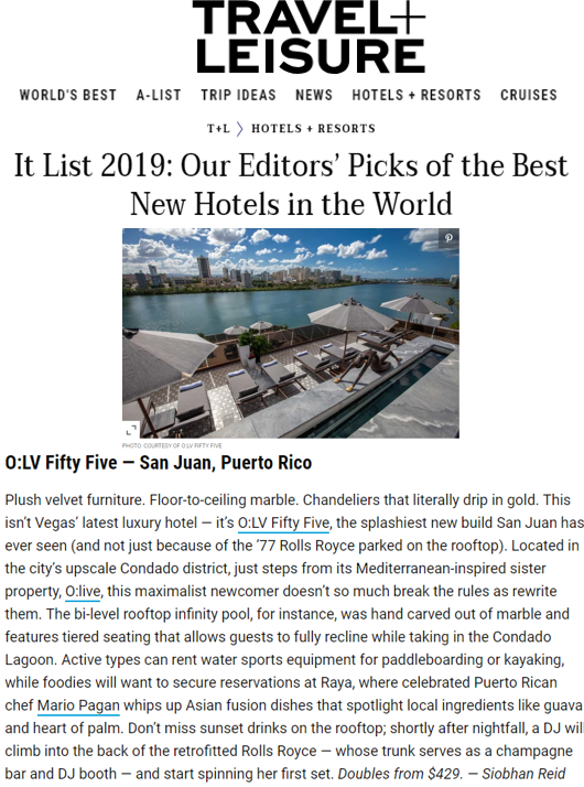 OLV Travel and Leisure COPY