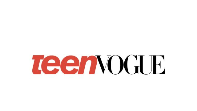 Boyish Jeans Featured in Teen Vogue