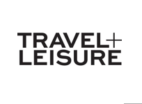 O:LV Hotel Featured in Travel + Leisure