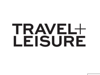 O:LV Hotel Featured in Travel & Leisure Magazine