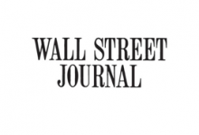 Krause Sawyer Featured in Wall Street Journal