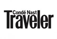 O:LV Fifty Five Hotel Featured in Conde Naste Traveler