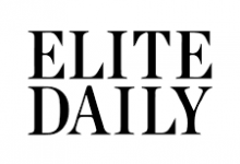O:LV Fifty Five Hotel Featured in Elite Daily