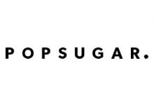 J.ING Featured on PopSugar
