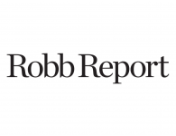 O:LV Fifty Five Featured in Robb Report