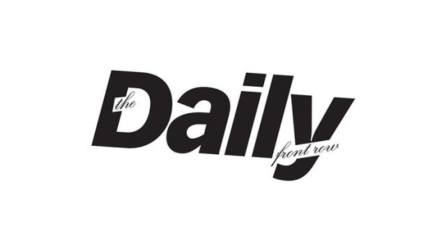 Kochetkova Featured on The Daily Front Row