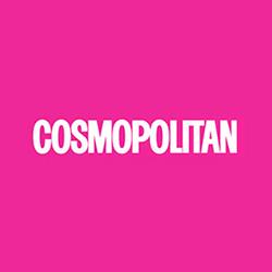 Boyish Jeans Featured on Cosmopolitan