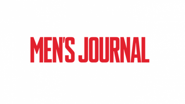 O.N.S Featured in Men's Journal