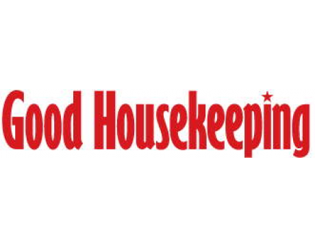 Kochetkova featured in Good Housekeeping