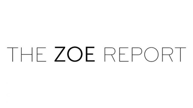 Blacksea featured on The Zoe Report