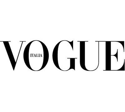 Cas Gasi featured in Vogue Italy