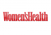 Cas Gasi featured in Women's Health Mag UK
