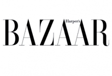 Pollen Featured in Harper's Bazaar UK