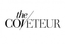 PlantShed featured in Coveteur