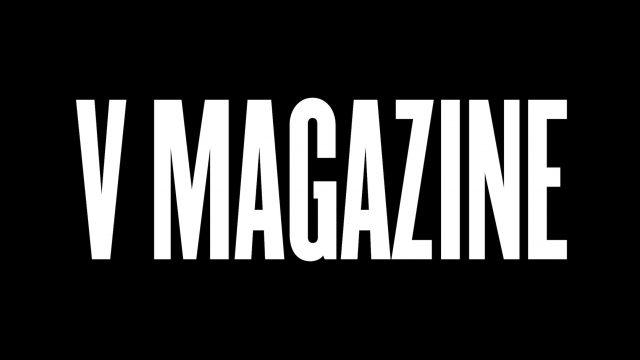 Marrakshi Life featured in V Magazine