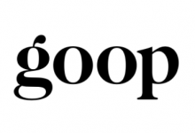 Boyish Featured in Goop